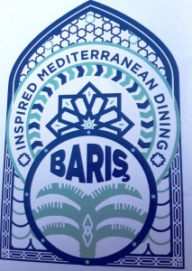 Baris - Turkish Restaurant in Greater Kailash II, New Delhi