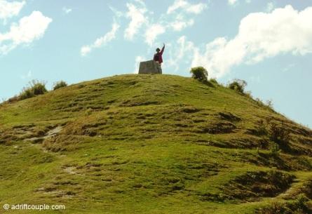 Narkanda - Hatu Peak