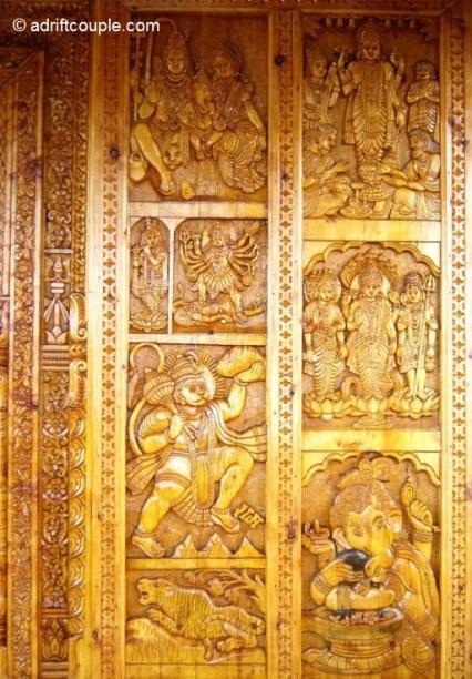 Narkanda Hatu Temple