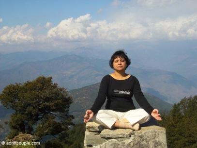 Nirvana at Hatu Peak