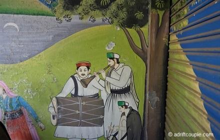 Gunehar Street Art4