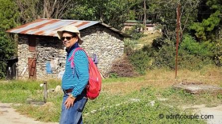 Keori Village Walk