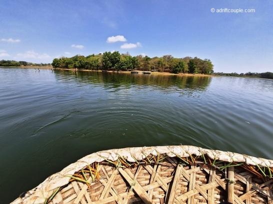 Kabini River Nagarhole