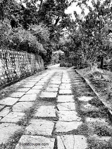 Old Kent Pathway