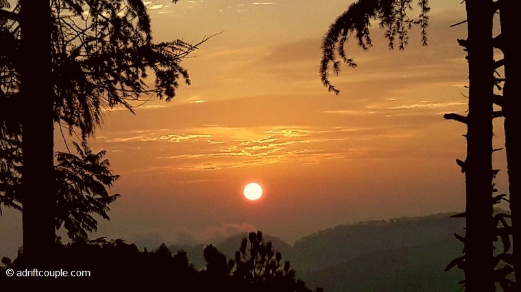 Sunset Poem Shoghi